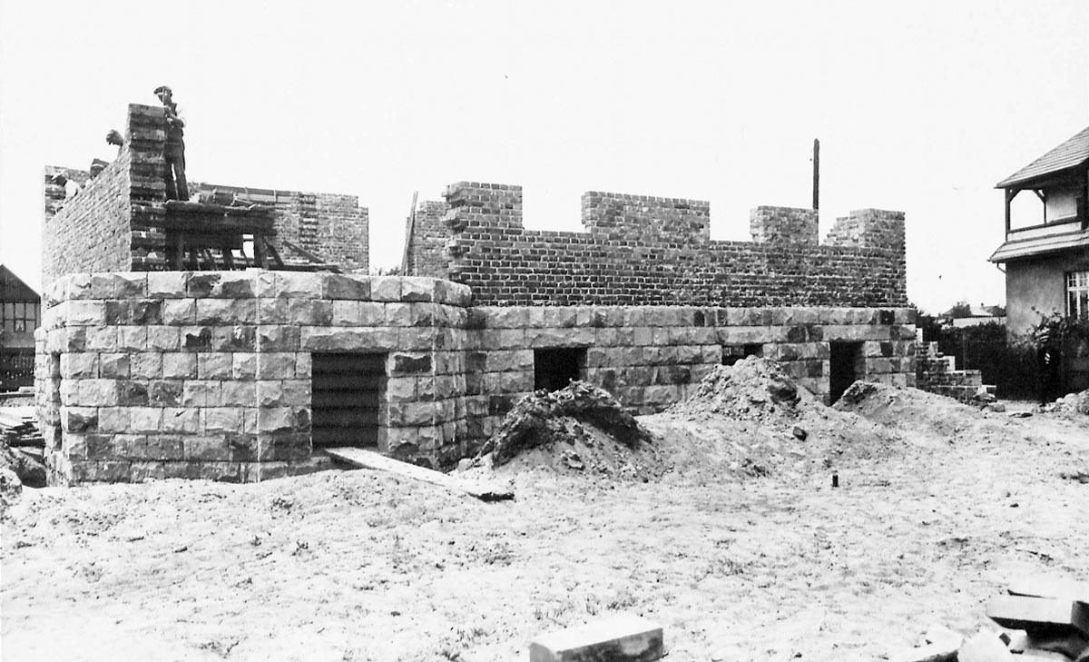Ligota, lata 30-te XX wieku